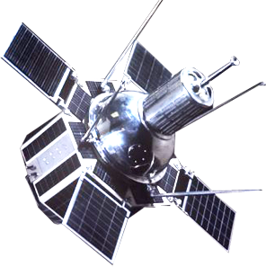 Satellite Png Image #40931 - Satellite, Transparent background PNG HD thumbnail