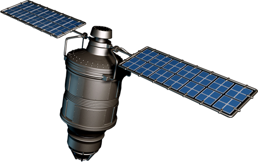 Satellite Png Image #40933 - Satellite, Transparent background PNG HD thumbnail