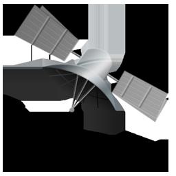 Satellite Png Pic Png Image - Satellite, Transparent background PNG HD thumbnail