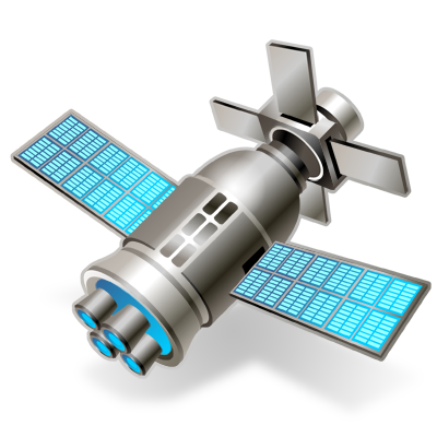 Satellite Png Picture Png Image - Satellite, Transparent background PNG HD thumbnail