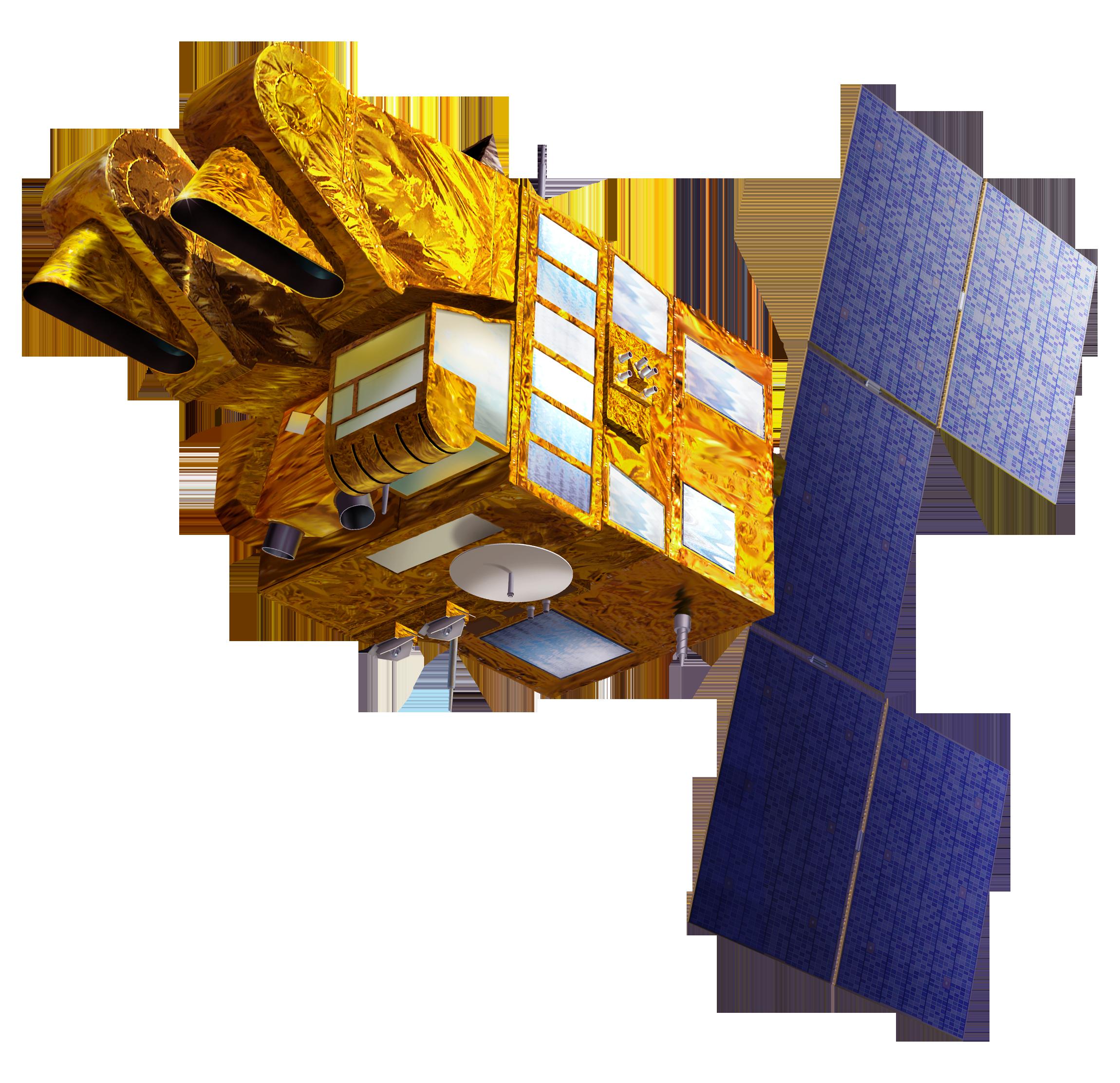 Satellite Transparent Png Image - Satellite, Transparent background PNG HD thumbnail