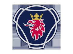 Scania Logo PNG
