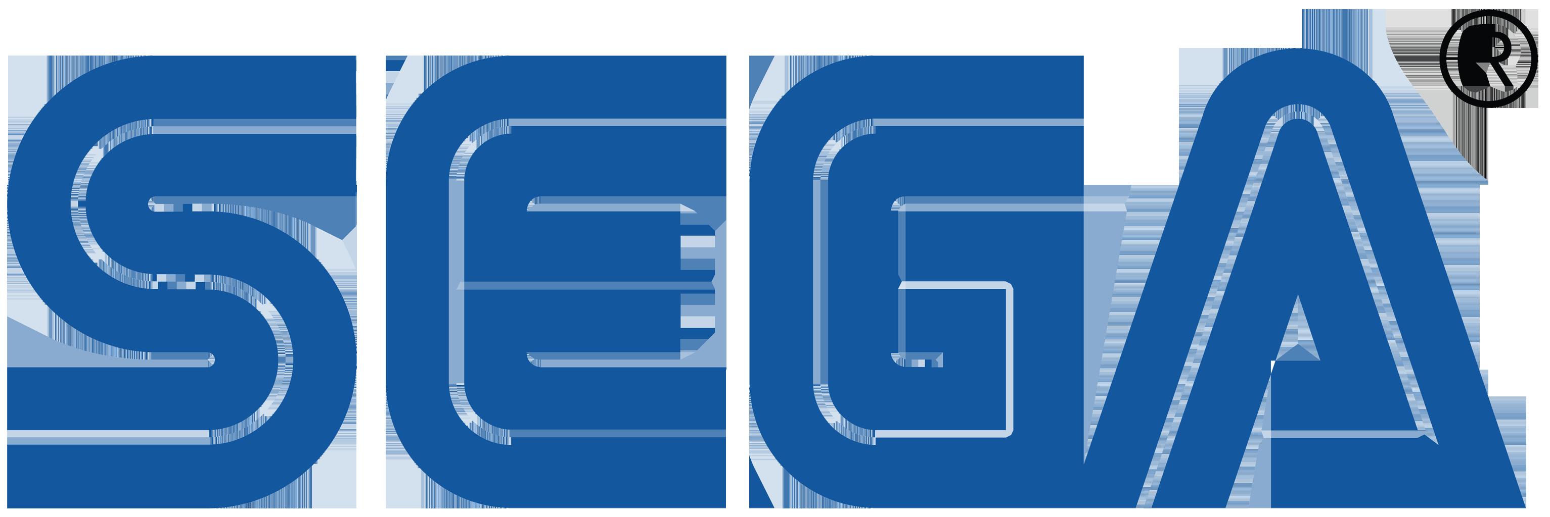 Sega Logo PNG