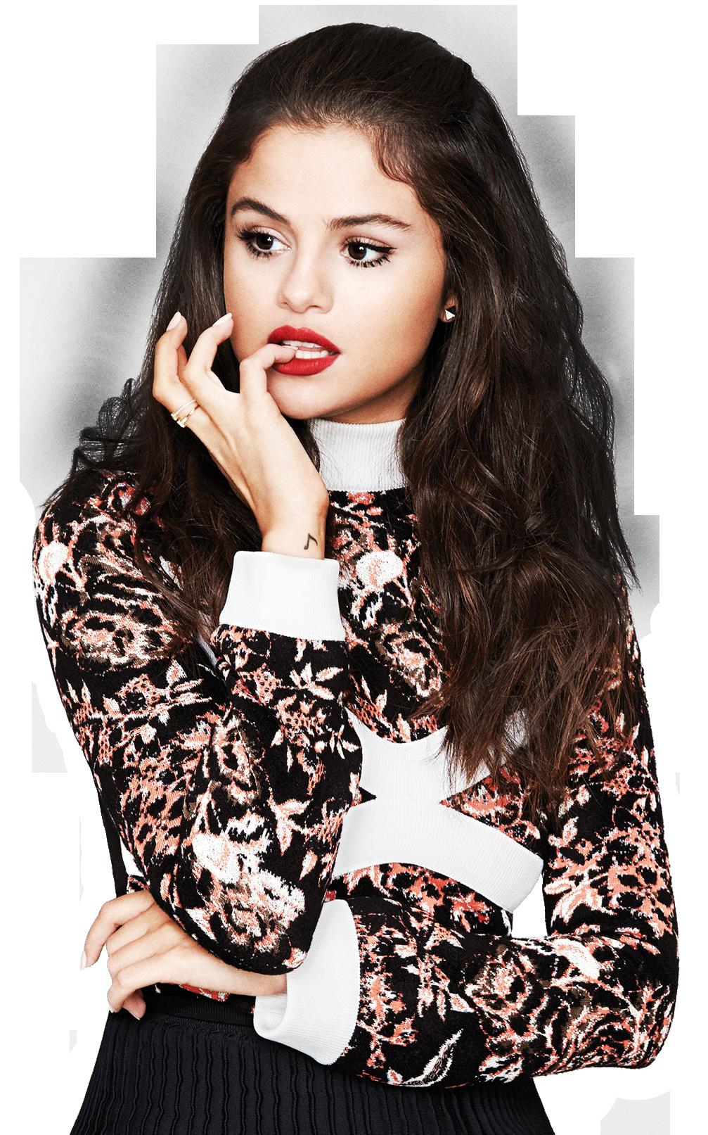 Selena Gomez Dress Png Png Image - Selena Gomez, Transparent background PNG HD thumbnail