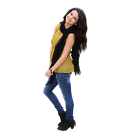 Selena Gomez Smile Png Png Image - Selena Gomez, Transparent background PNG HD thumbnail