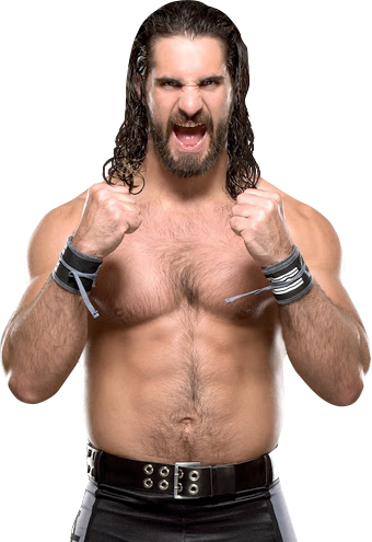 Seth Rollins New 2017 Raw Png By Ambriegnsasylum16 Hdpng.com  - Seth Rollins, Transparent background PNG HD thumbnail