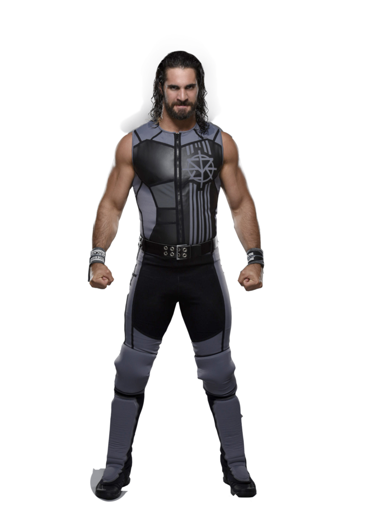 Seth Rollins Png 2017 By Antonixo02 Hdpng.com  - Seth Rollins, Transparent background PNG HD thumbnail