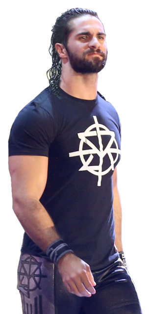 Seth Rollins Png By Prowrasslineditor Hdpng.com  - Seth Rollins, Transparent background PNG HD thumbnail
