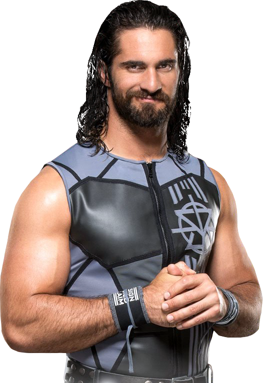 Seth Rollins Png Clipart - Seth Rollins, Transparent background PNG HD thumbnail