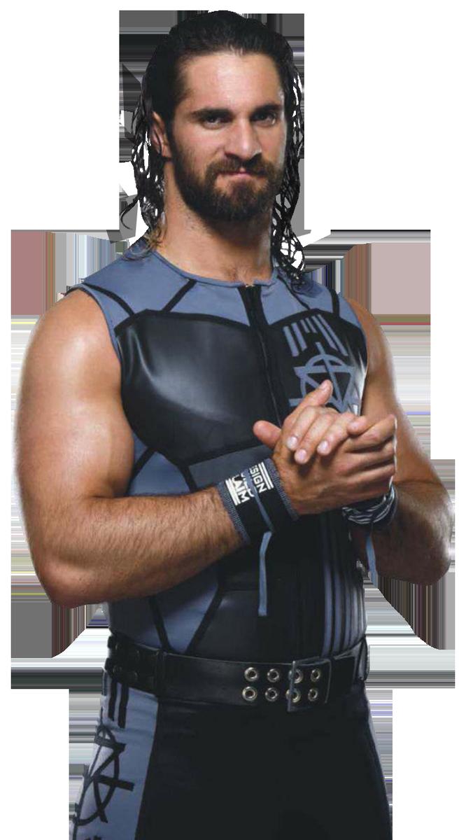 Seth Rollins Raw 2016 Png By Ambriegnsasylum16 Hdpng.com  - Seth Rollins, Transparent background PNG HD thumbnail