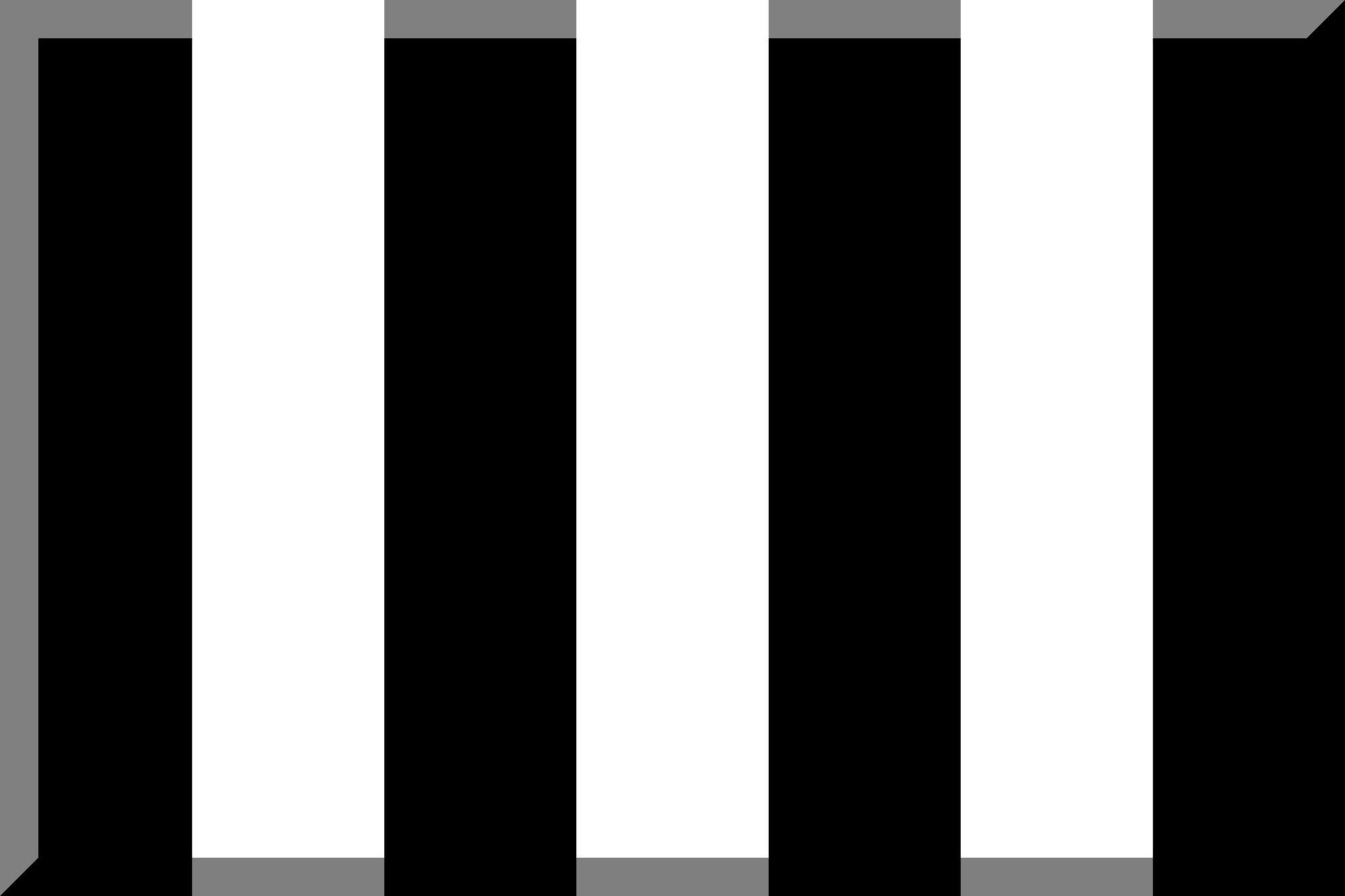 Open Hdpng.com  - Seven Black And White, Transparent background PNG HD thumbnail
