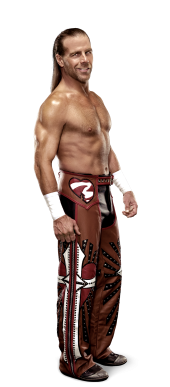 Shawn Michaels Full.png - Shawn Michaels, Transparent background PNG HD thumbnail