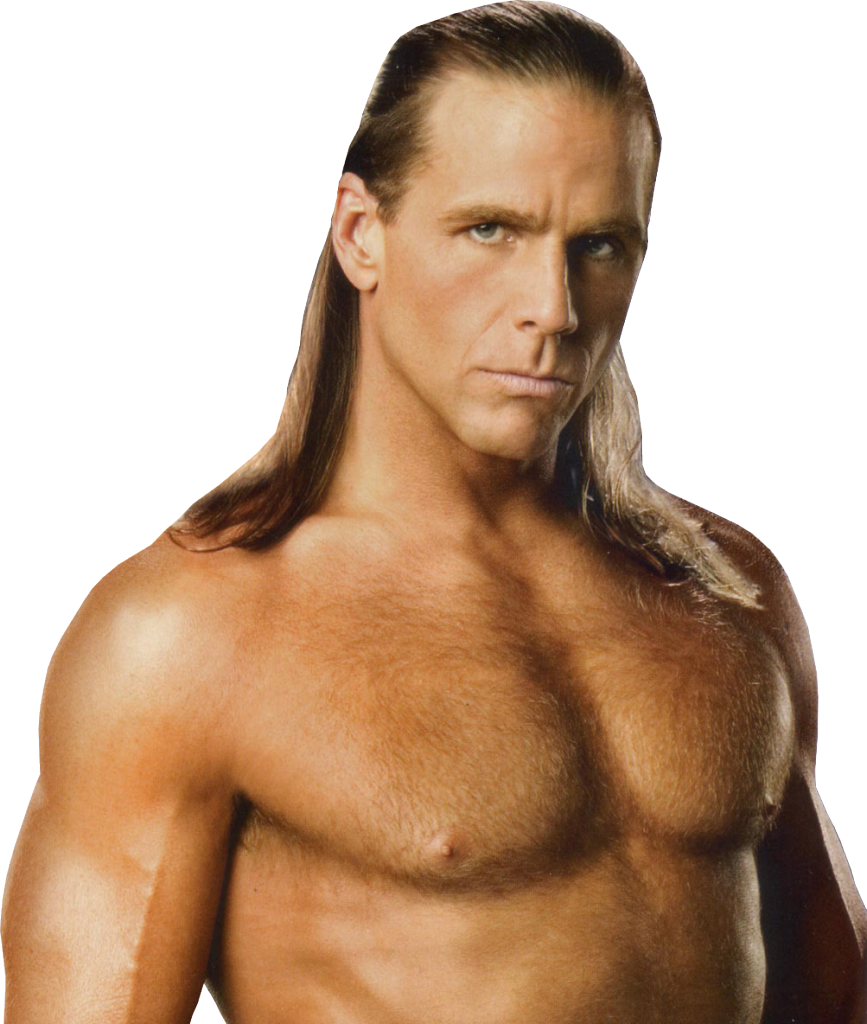 Shawn Michaels Png 009 - Shawn Michaels, Transparent background PNG HD thumbnail