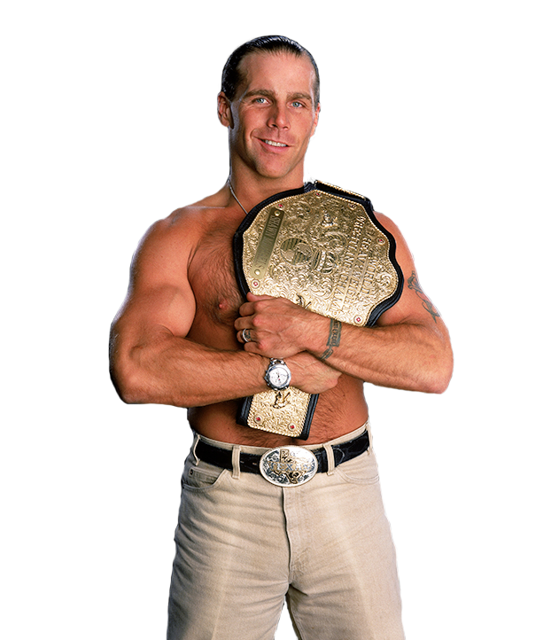 Shawn Michaels Png Clipart Png Image - Shawn Michaels, Transparent background PNG HD thumbnail
