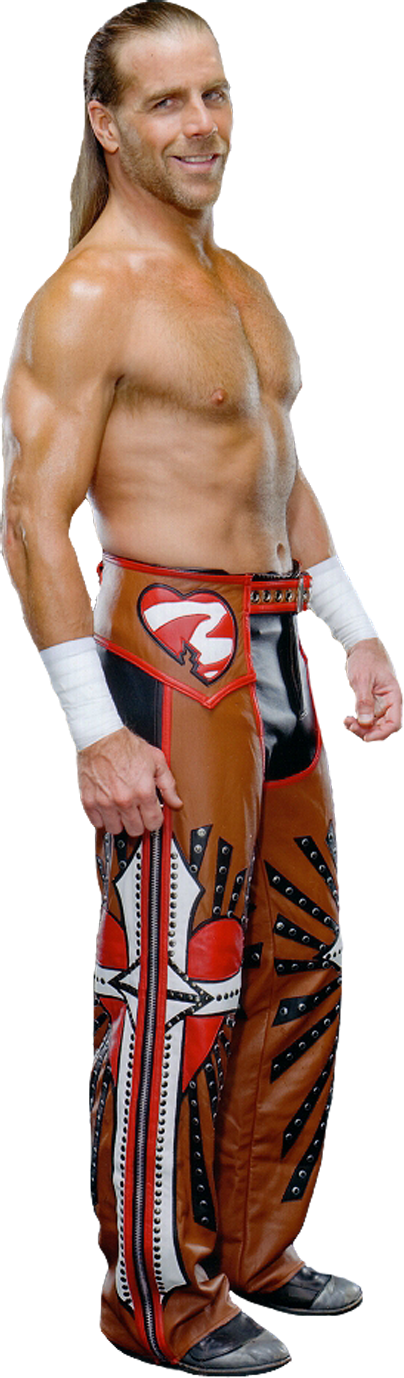 Shawn Michaels Png File - Shawn Michaels, Transparent background PNG HD thumbnail