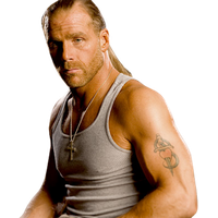 Shawn Michaels Png File Png Image - Shawn Michaels, Transparent background PNG HD thumbnail