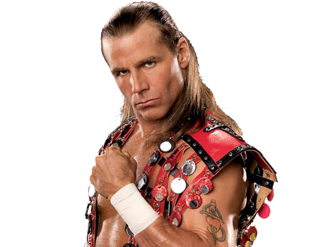 Shawn Michaels Transparent Png Image - Shawn Michaels, Transparent background PNG HD thumbnail
