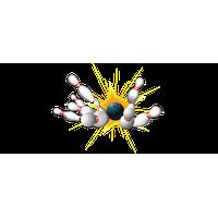 Similar Bowling Png Image - Bowling, Transparent background PNG HD thumbnail