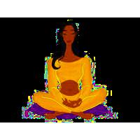 Similar Meditation Png Image - Meditation, Transparent background PNG HD thumbnail