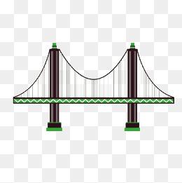 Simple Golden Gate Bridge Png - Golden Gate Bridge, United States, Bridge, Golden Gate Bridge Png Image And Clipart, Transparent background PNG HD thumbnail