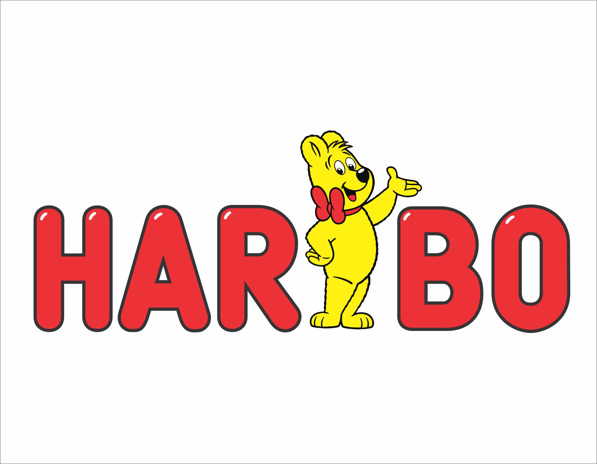 Haribo Logo Vector - Sinopec Vector, Transparent background PNG HD thumbnail