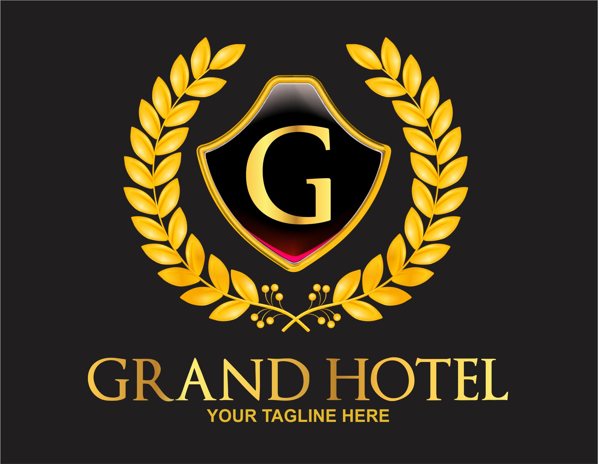 Hotel Logo Vector - Sinopec Vector, Transparent background PNG HD thumbnail
