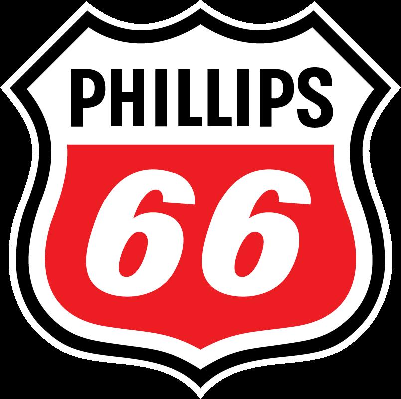 Phillips 66 Logo Vector . - Sinopec Vector, Transparent background PNG HD thumbnail