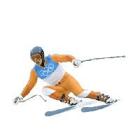 Skiing Png Clipart Png Image - Skiing, Transparent background PNG HD thumbnail