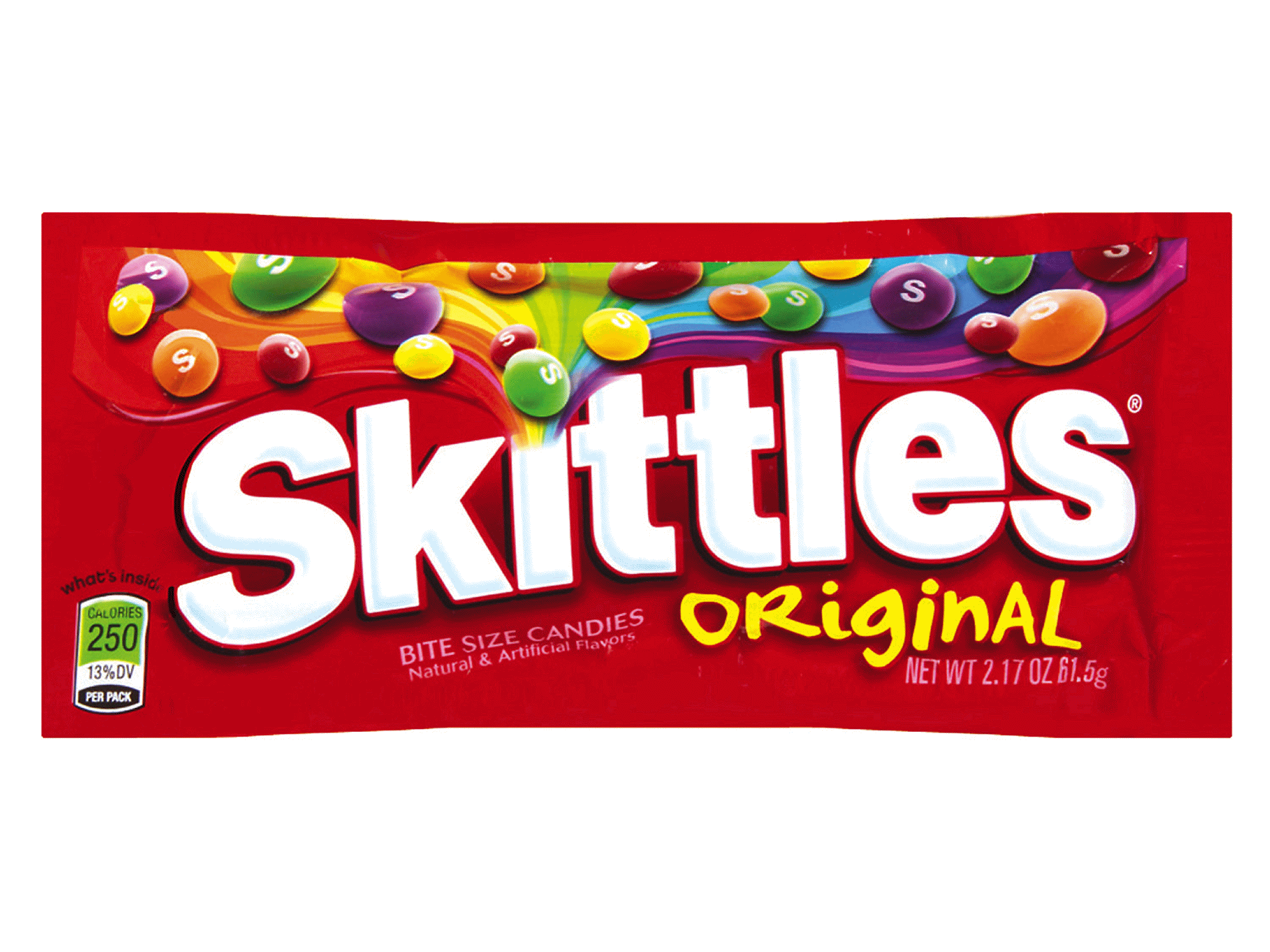 Skittles PNG HD