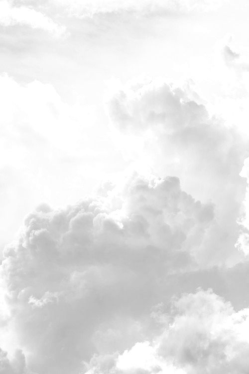 #white #clouds #photography - Sky Black And White, Transparent background PNG HD thumbnail