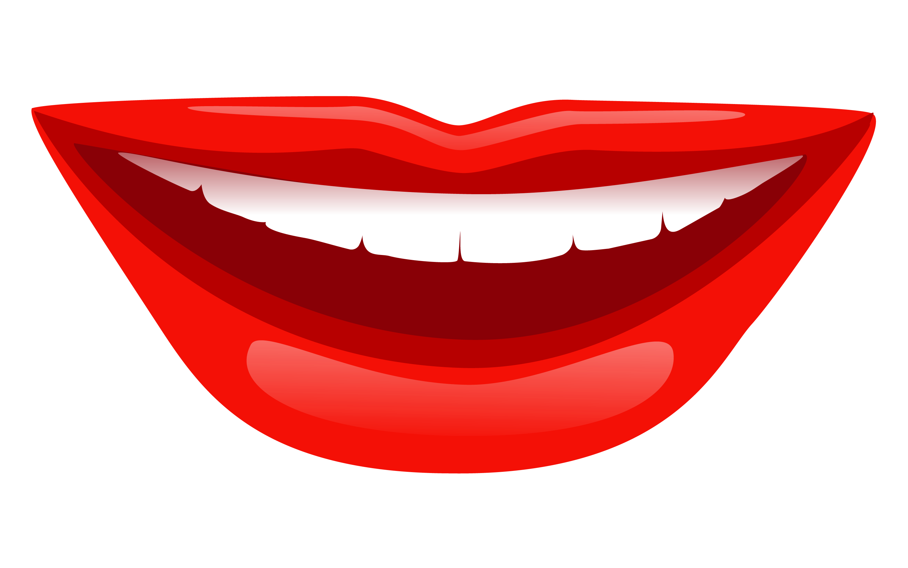 Smile Lips Png Hdpng.com 3000 - Smile Lips, Transparent background PNG HD thumbnail