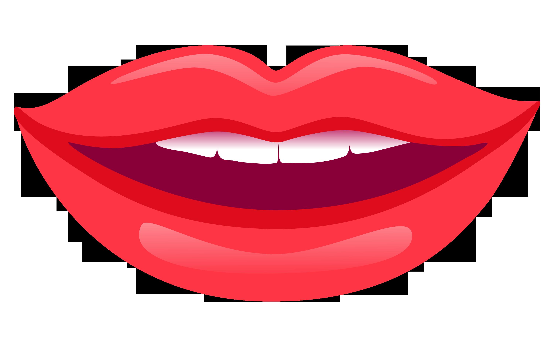 Lips Png Transparent Image - Smile Lips, Transparent background PNG HD thumbnail