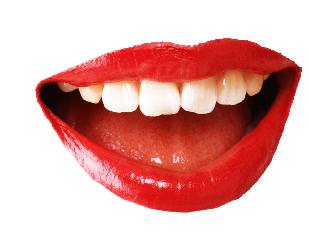 Red Lips Png Image - Smile Lips, Transparent background PNG HD thumbnail