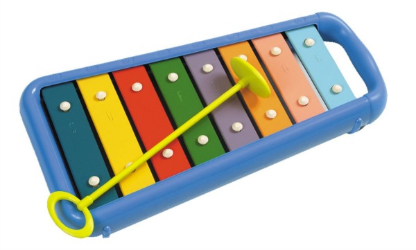 So The Next Time You Think About The Letter X And Wonder What In The World Will You Send To School With Your Child, You Can Breathe A Sigh Of Relief. - Xylophone, Transparent background PNG HD thumbnail