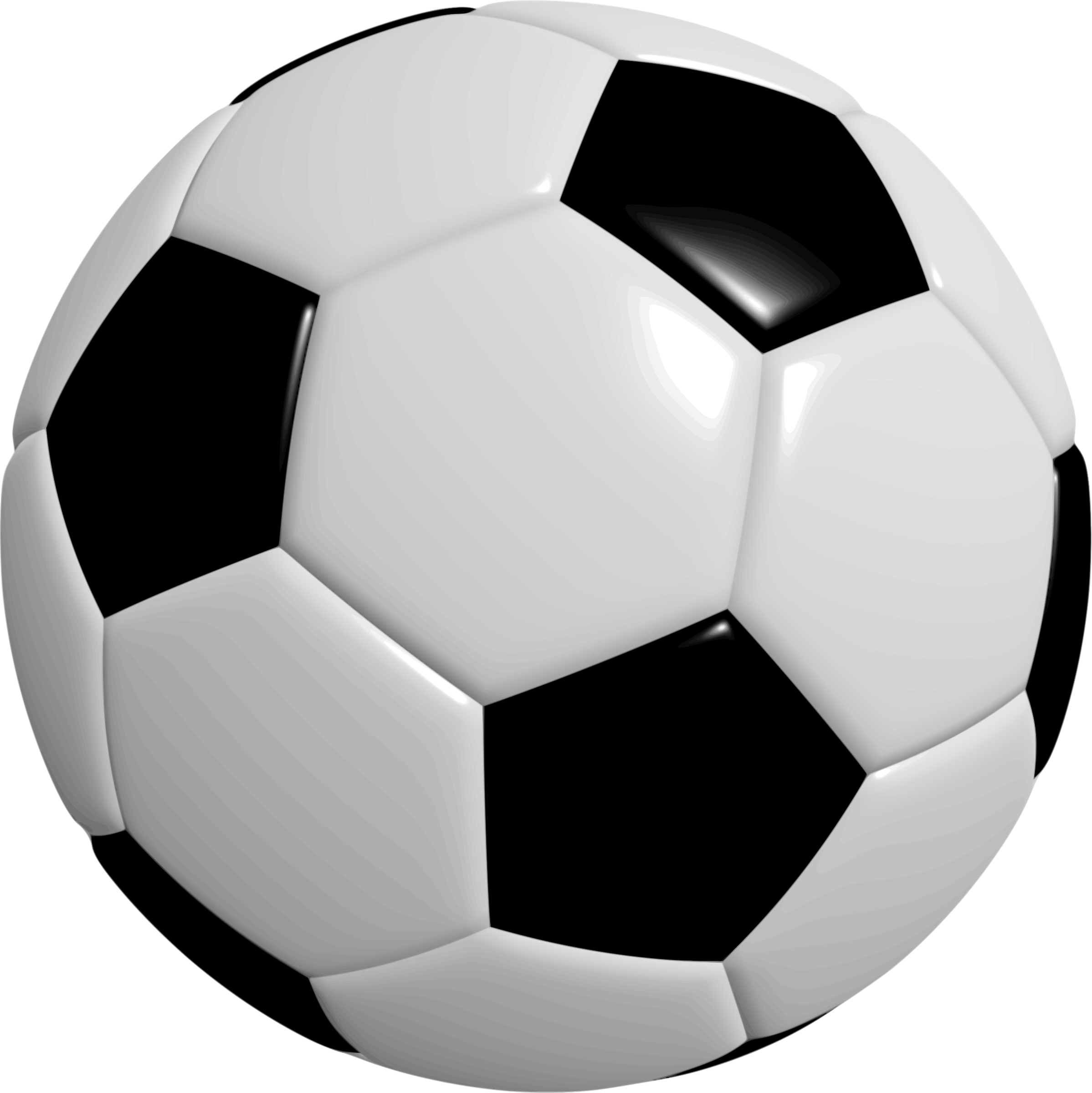 Soccer Ball Png - Football, Transparent background PNG HD thumbnail