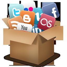 Do Social Bookmarking - Social Bookmarking, Transparent background PNG HD thumbnail