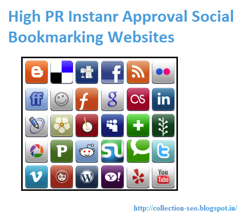 For Best Seo Result And Get Higher Pager Ranking In Google Dofollow Social Bookmarking Locales Can Assume An Essential Part In Enhancing Web Crawler Hdpng.com  - Social Bookmarking, Transparent background PNG HD thumbnail
