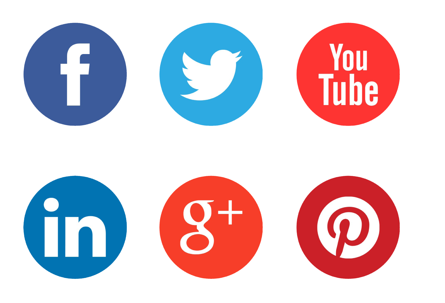 Social Networking PNG HD