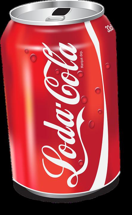 Coca Cola, Coca, Soda, Drink, Bobbin, Canning, Coke   Png - Soda, Transparent background PNG HD thumbnail