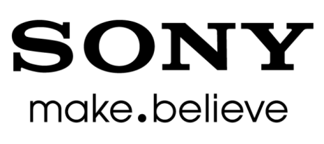 Sony Make Believe.png - Sony, Transparent background PNG HD thumbnail