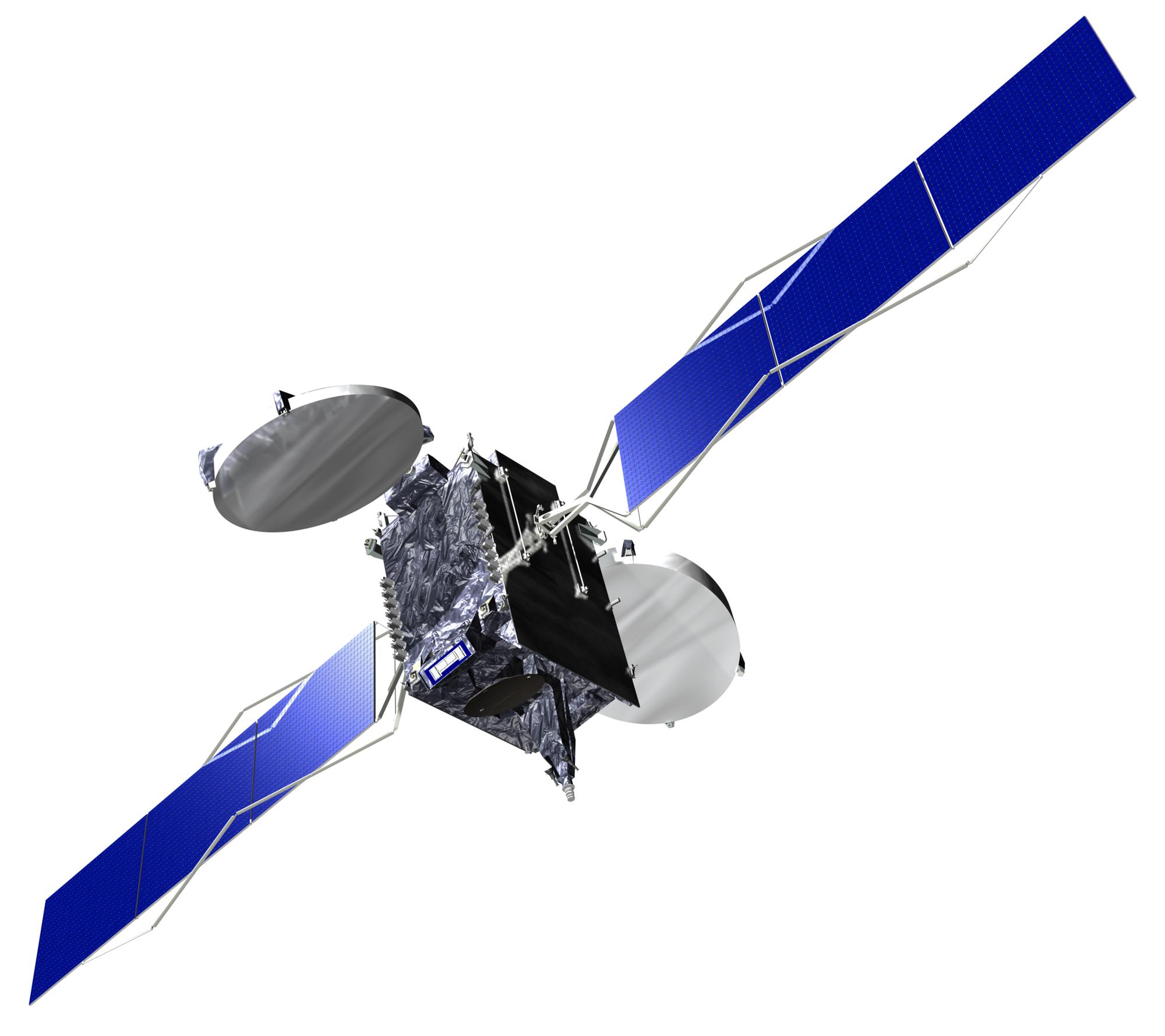 Space Satellite Png Image #40920 - Satellite, Transparent background PNG HD thumbnail