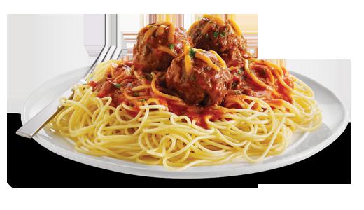 Spaghetti PNG HD