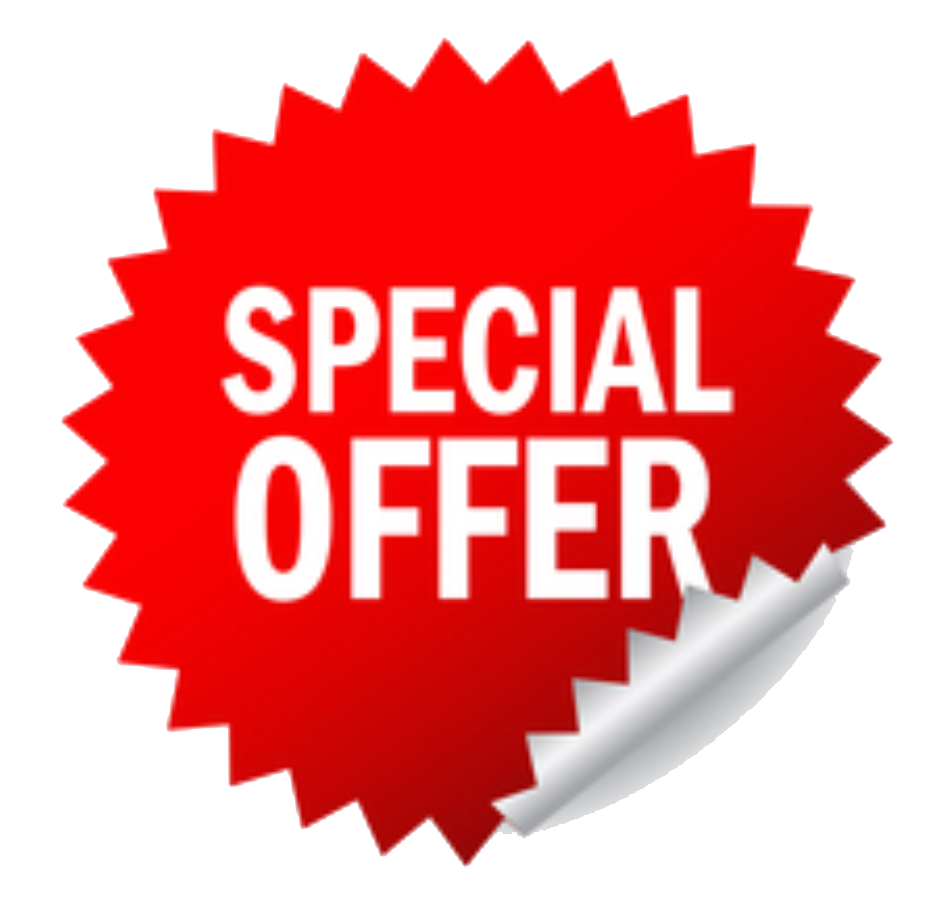 Special Offer PNG