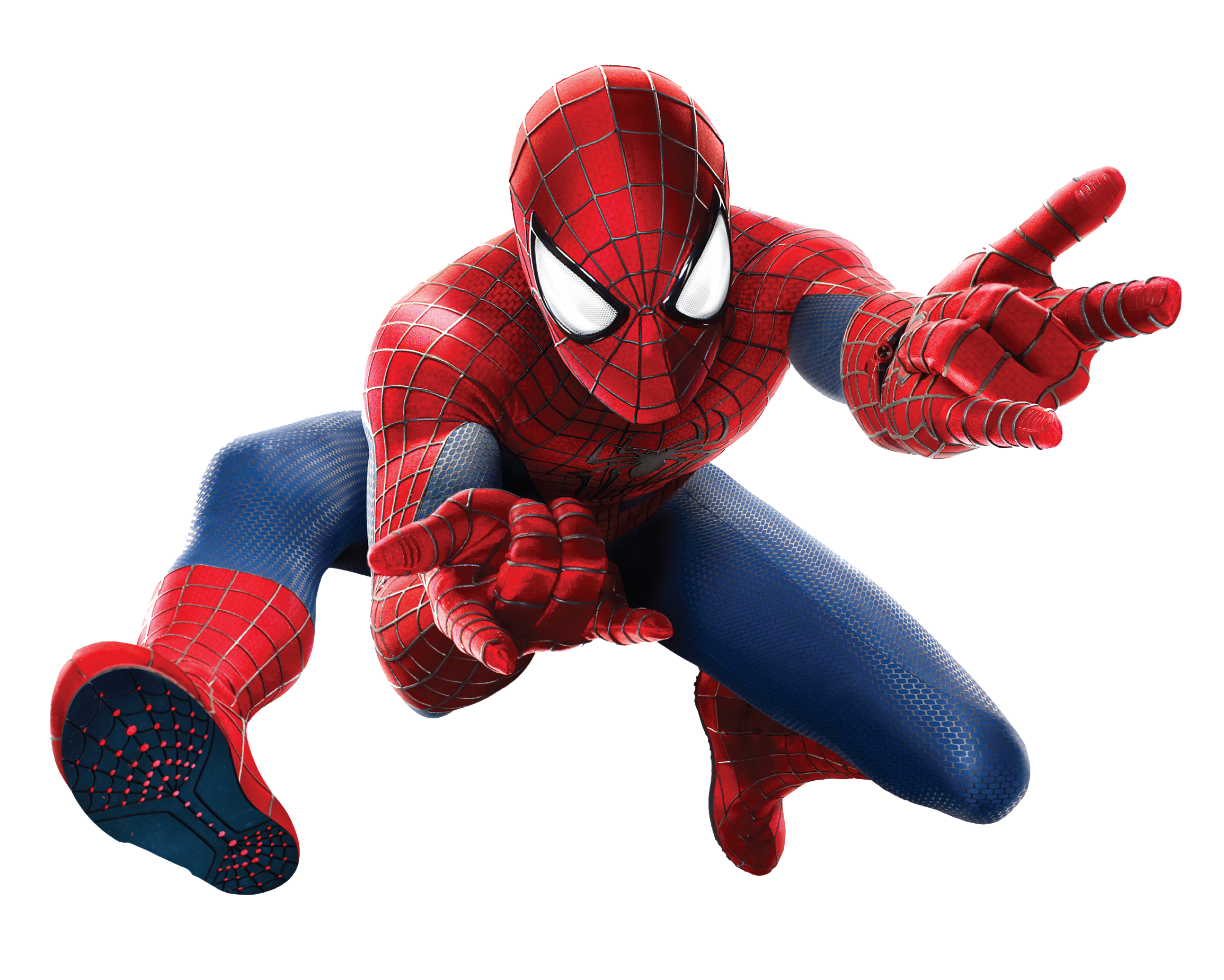 Spiderman HD PNG
