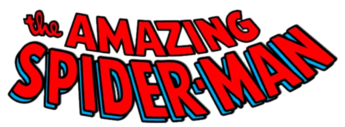 Amazing Spider Man Logo.png - Spiderman, Transparent background PNG HD thumbnail