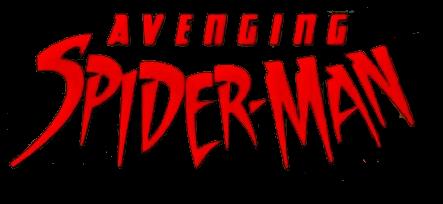 File:avenging Spider Man Logo.png - Spiderman, Transparent background PNG HD thumbnail