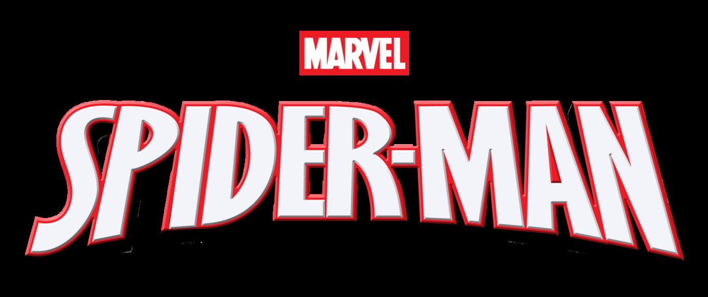 Mcu Spider Man Logo.png - Spiderman, Transparent background PNG HD thumbnail