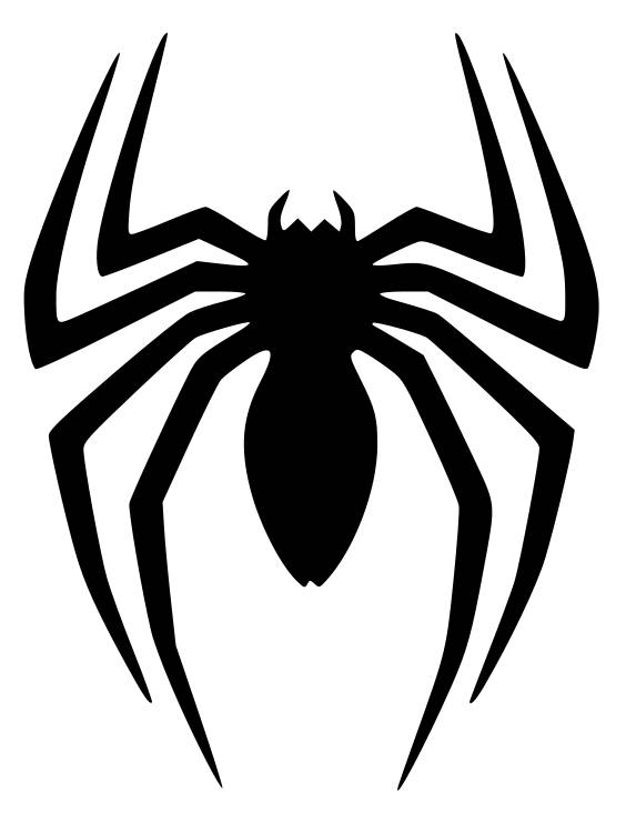 This Is A Digital File - Spiderman, Transparent background PNG HD thumbnail