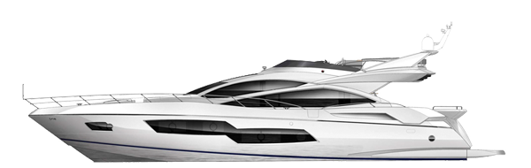 Sport Yacht - Yacht, Transparent background PNG HD thumbnail