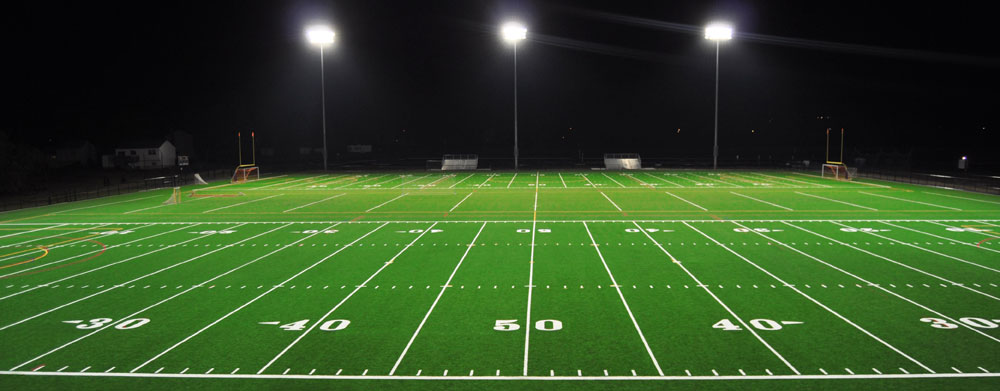 Sports Arena Png - Line Marking For Sports Field, Transparent background PNG HD thumbnail
